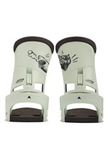 Burton Men's  Custom Re:Flex Snowboard Binding