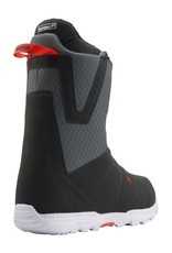 Burton Men's Moto Boa® Snowboard Boot - Gray/Red