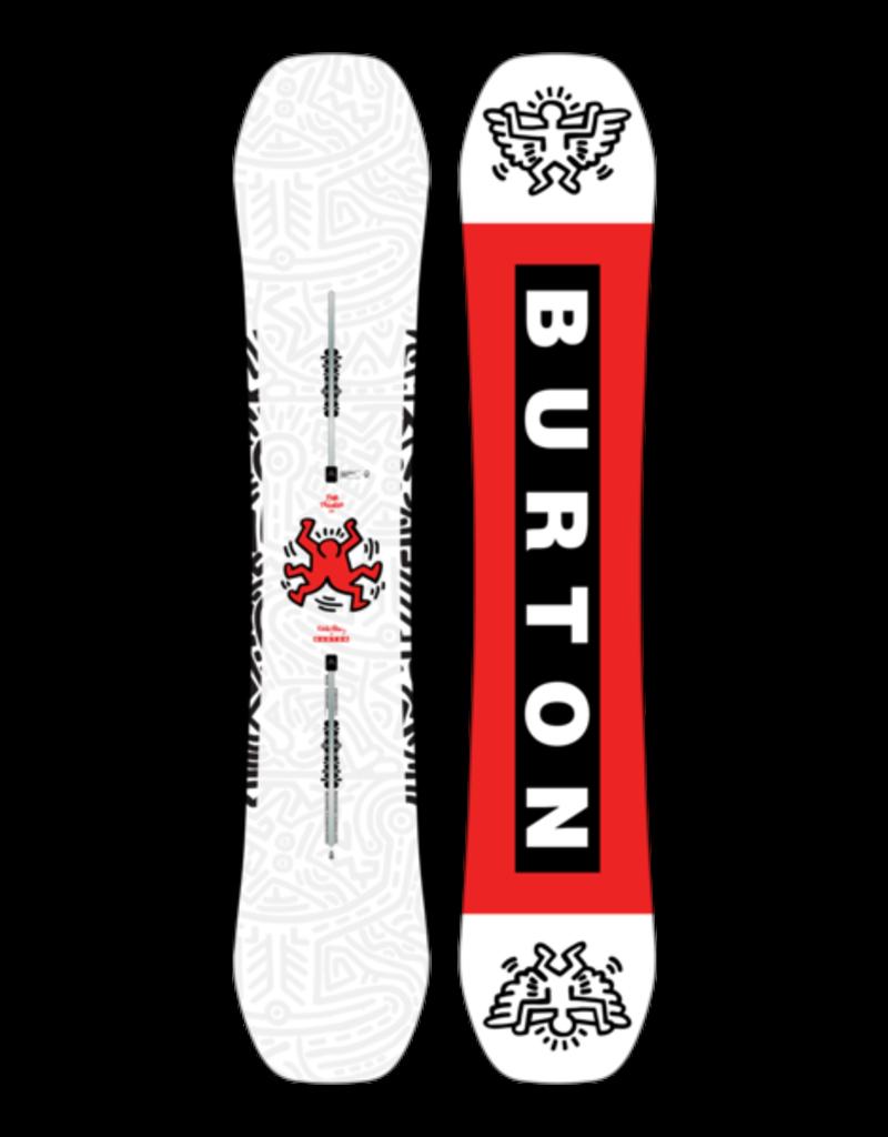 Burton Free Thinker