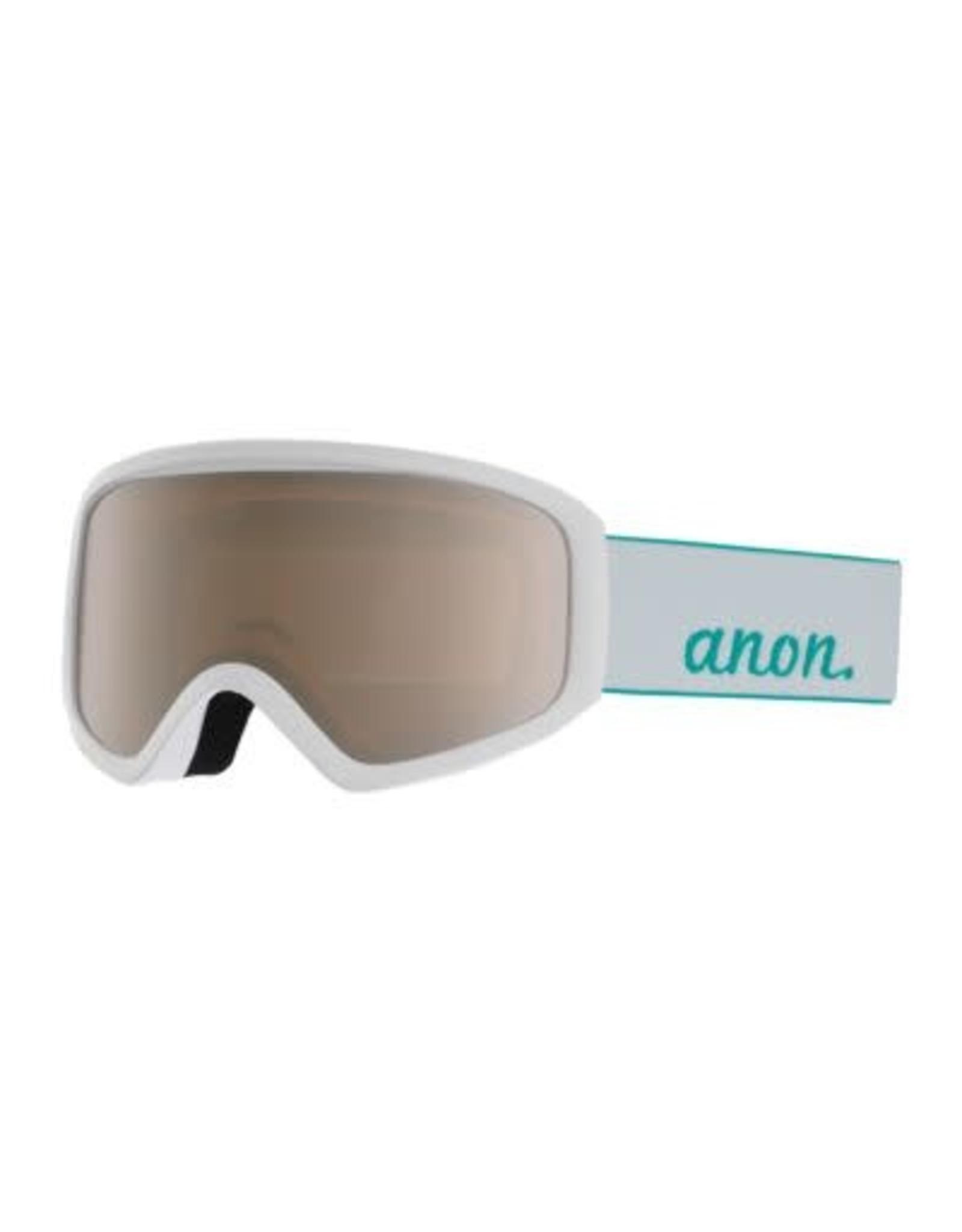 Anon Insight Goggle + Spare Lens