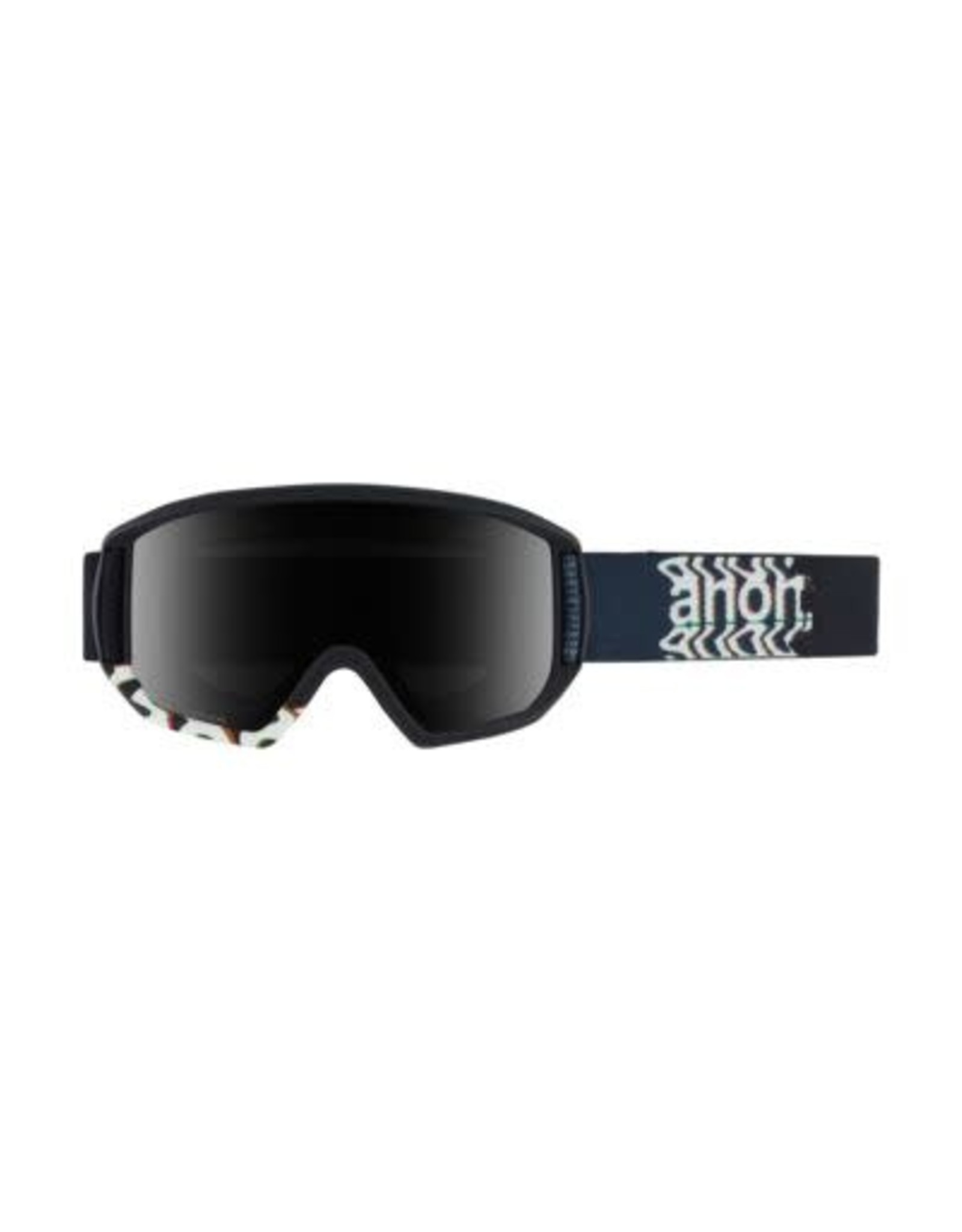 Anon Relapse Goggle Spare Lens Mfi Facemask Pathfinder Of Wv