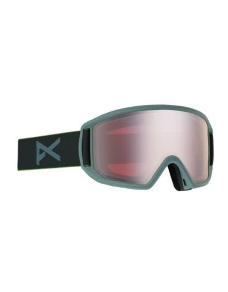 Anon Relapse Goggle + Spare Lens + MFI® Facemask