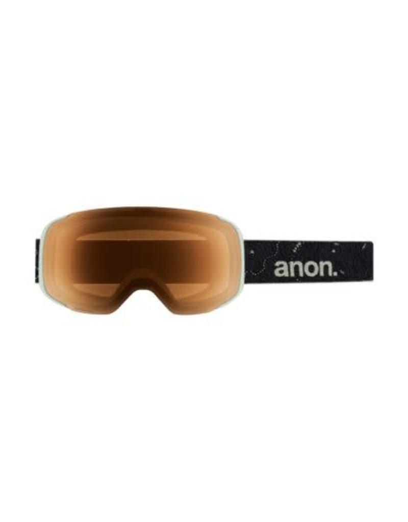 Anon M2 Goggle + Spare Lens