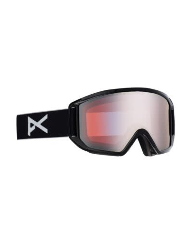 Anon Relapse Goggle + Spare Lens