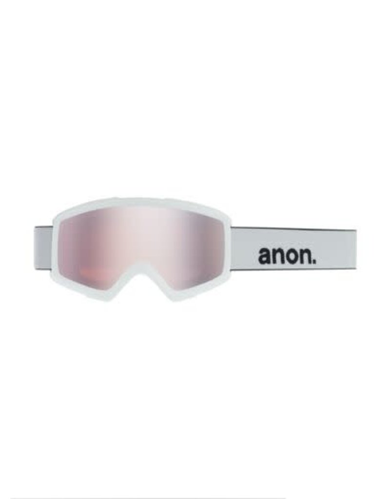 Anon Helix 2.0 Sonar Goggle + Spare Lens