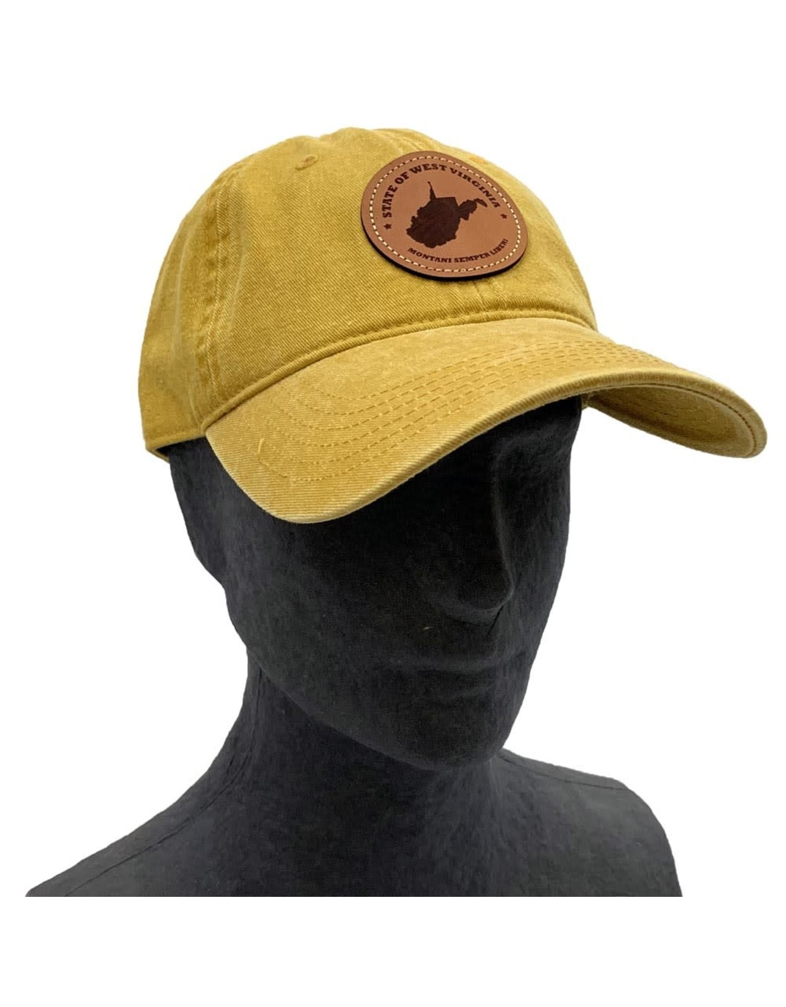 Pathfinder Pigment Dyed Hat [Montani]