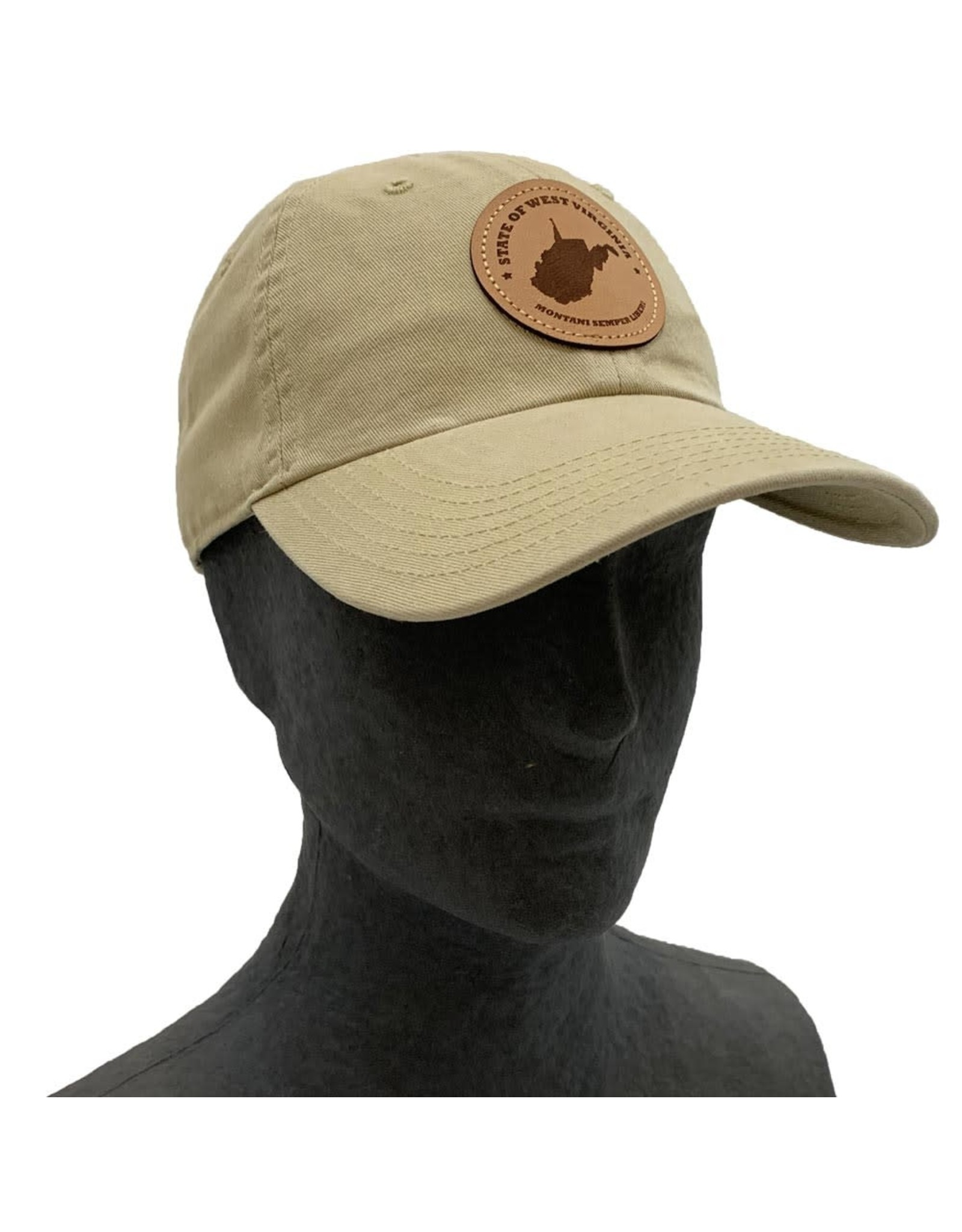 Pathfinder Washed Chino Hat [Montani]