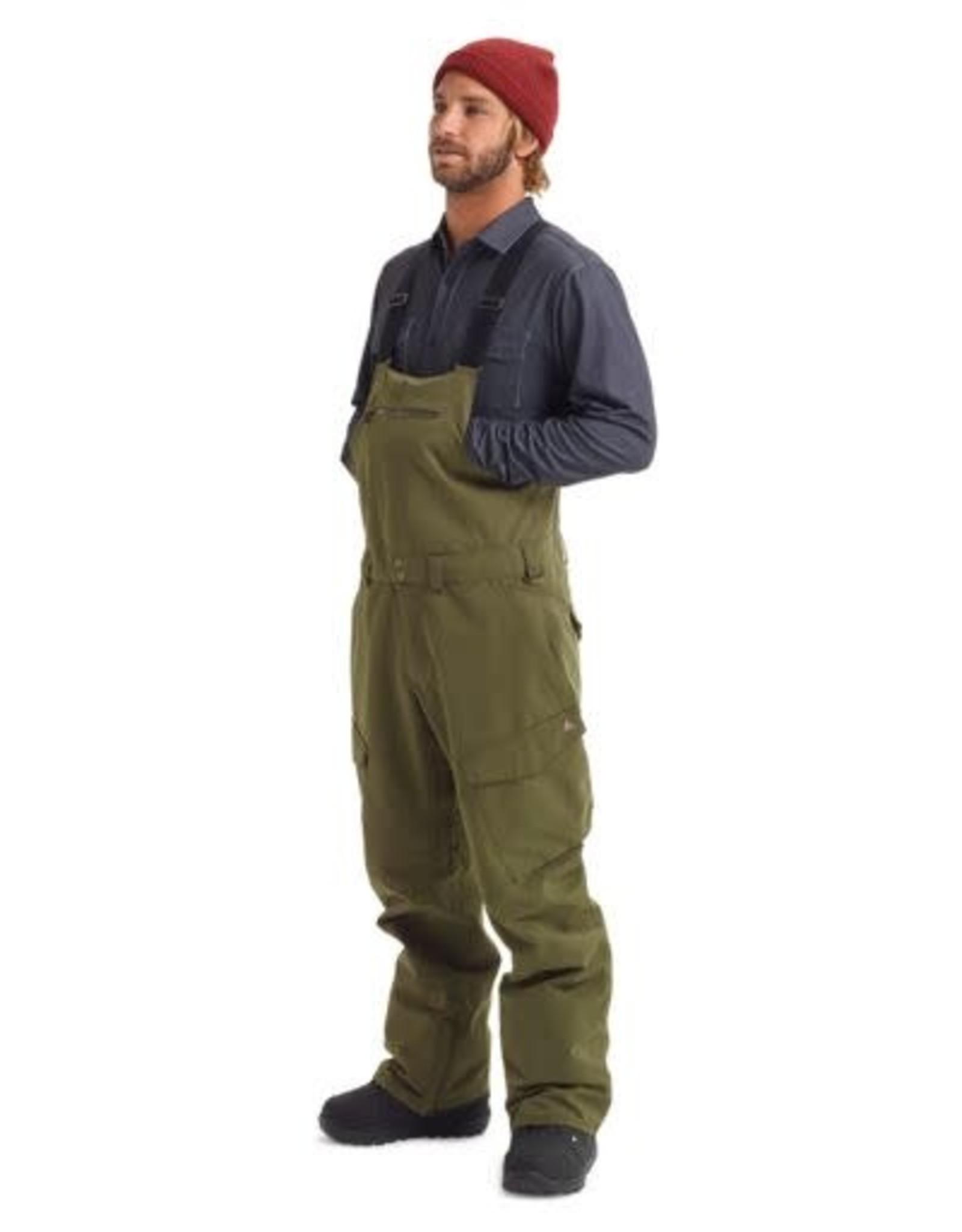 Burton Men's Reserve Bib Pant