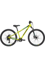Cannondale 24  Kids Trail