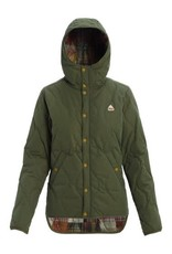 Burton Women's Kiley Hooded Insulator