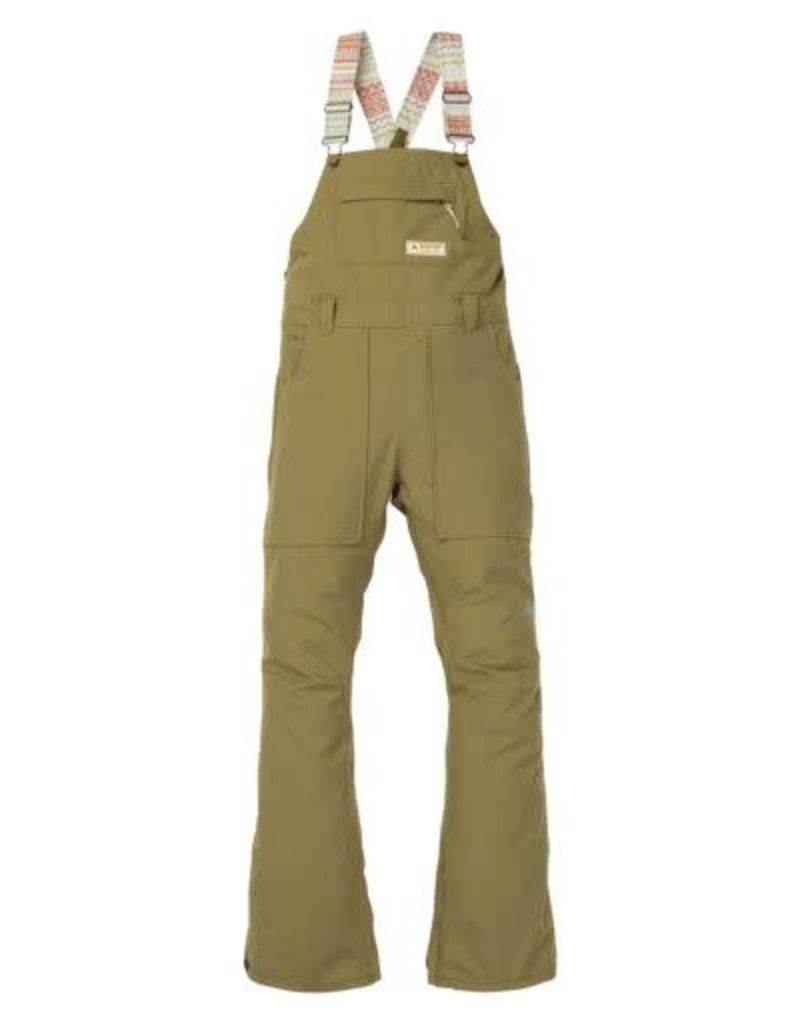 Burton Women's Avalon Bib Pant Short