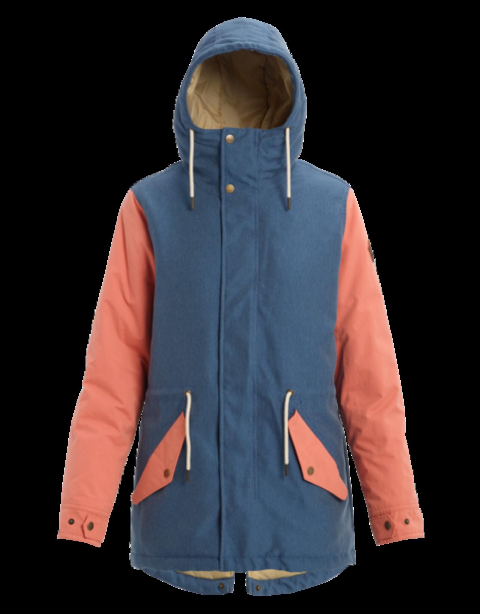 Burton Women's Insulated Sadie Jacket