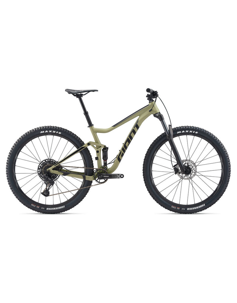 Giant Stance 29 1 L Olive Green