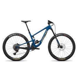 Santa Cruz Bicycles 2020 Hightower 2 C S-Kit Reserve Blue Large