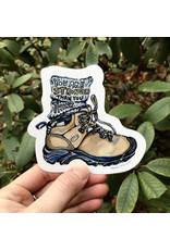 Rosalie Haizlett Assorted Waterproof Outdoor Stickers