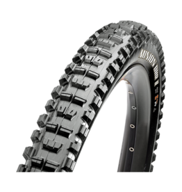 Maxxis Minion DHR II Tire - 29 x 2.3, Tubeless, Folding, Black, 3C Maxx Terra, EXO