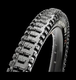 Maxxis Minion DHR II Tire 27.5 x 2.30, Folding, 120tpi, 3C, Double Down, Tubeless Ready, Black