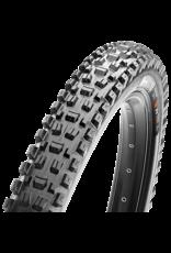 Maxxis Assegai Tire - 27.5 x 2.5, Folding, Tubeless, Black, 3C Maxx Grip, DD, Wide Trail