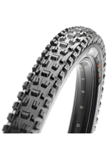 Maxxis Assegai Tire - 29 x 2.5, Folding, Tubeless, Black, 3C Maxx Grip, DD, Wide Trail