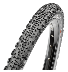 Maxxis Ravager Tire: 700 x 40mm, Folding, 60tpi, Dual Compound, Silk Shield, Tubeless, Black
