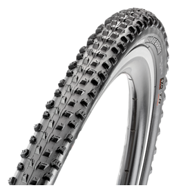 Maxxis All Terrane Tire - 700 x 33, Folding, Tubeless, Black, Dual, EXO, 120tpi