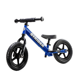Strider Sports Strider 12 Sport Kids Balance Bike: Blue