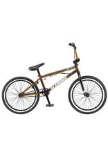 GT Bicycles 19 GT Slammer BMX Gold