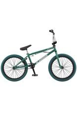 GT Bicycles 19 GT Slammer BMX Green
