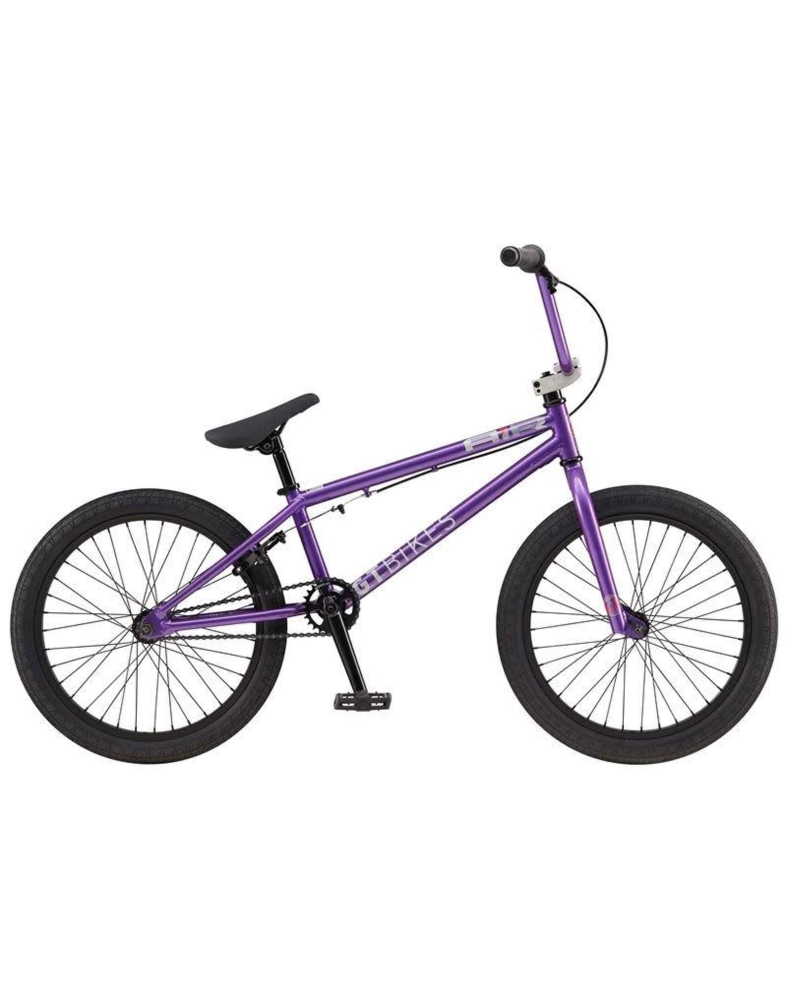 GT Bicycles 19 GT Air BMX Purple