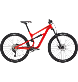 Cannondale Habit Al 6 Lava Large