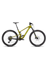 Santa Cruz Bicycles Tallboy 4 C 29  S-Kit Rocksteady Yellow Size Medium
