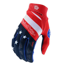 Troy Lee Designs Air Glove Stars and Stripes