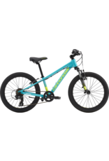 Cannondale Kids Trail 20 Turqoise One Size