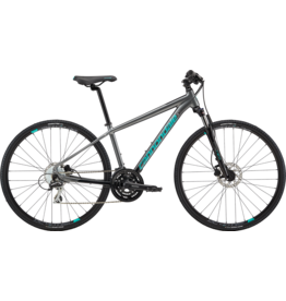 Cannondale Quick Althea 3 Grey Extra Small
