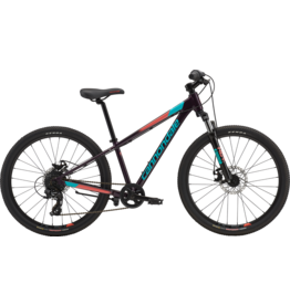 Cannondale Kids Trail 24  Galaxy One Size