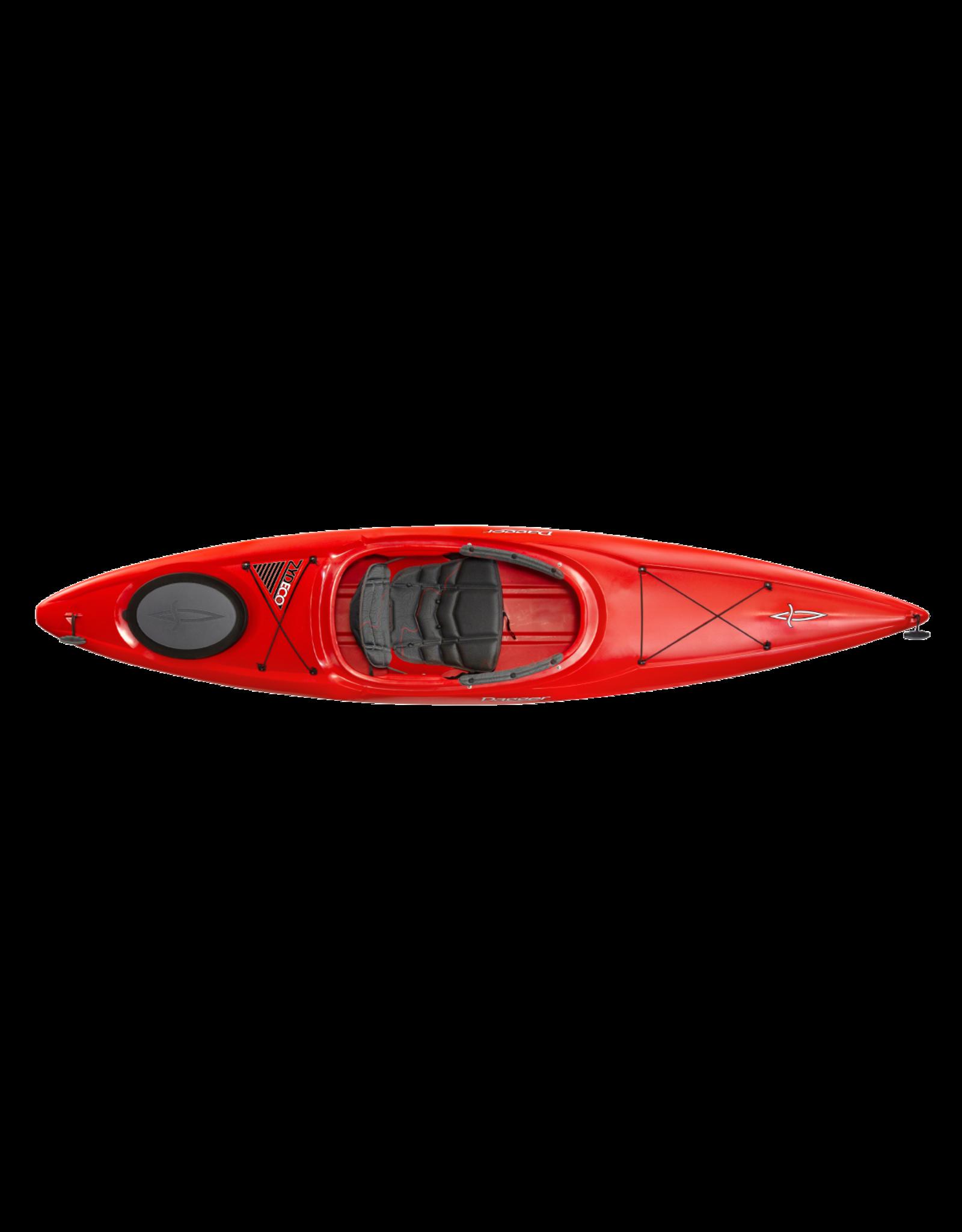 Dagger Kayaks Zydeco 11.0