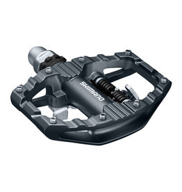 SHIMANO PEDAL, PD-EH500, SPD PEDAL, LIGHT ACTION , W/CLEAT(SM-SH56)