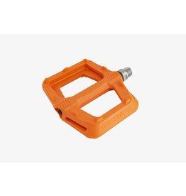RaceFace Ride Pedals - Platform, Composite, Orange