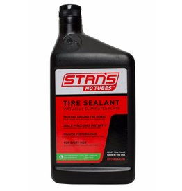 Stan's No Tubes Tubeless Tire Sealant - 32oz