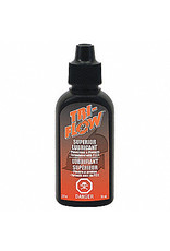 Triflow Superior Lubricant Squeeze Bottle: 2oz