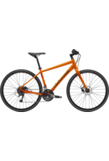 Cannondale 2019 Quick 4 Orange