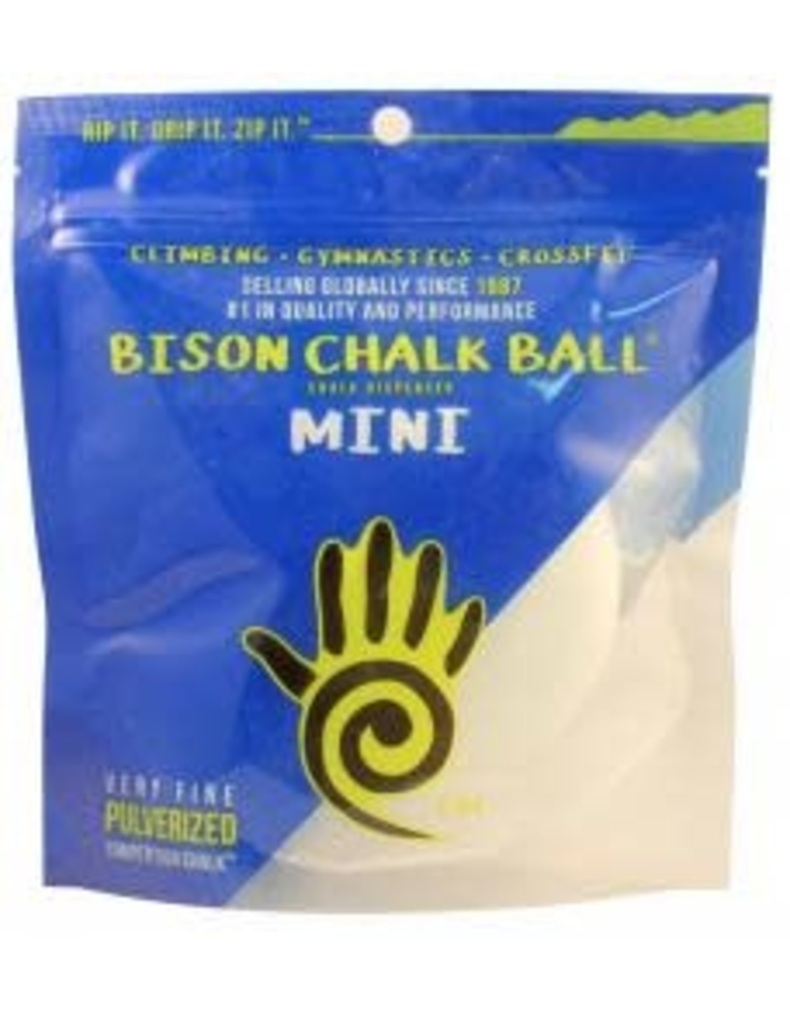 Bison Designs Chalkball 2oz Mini