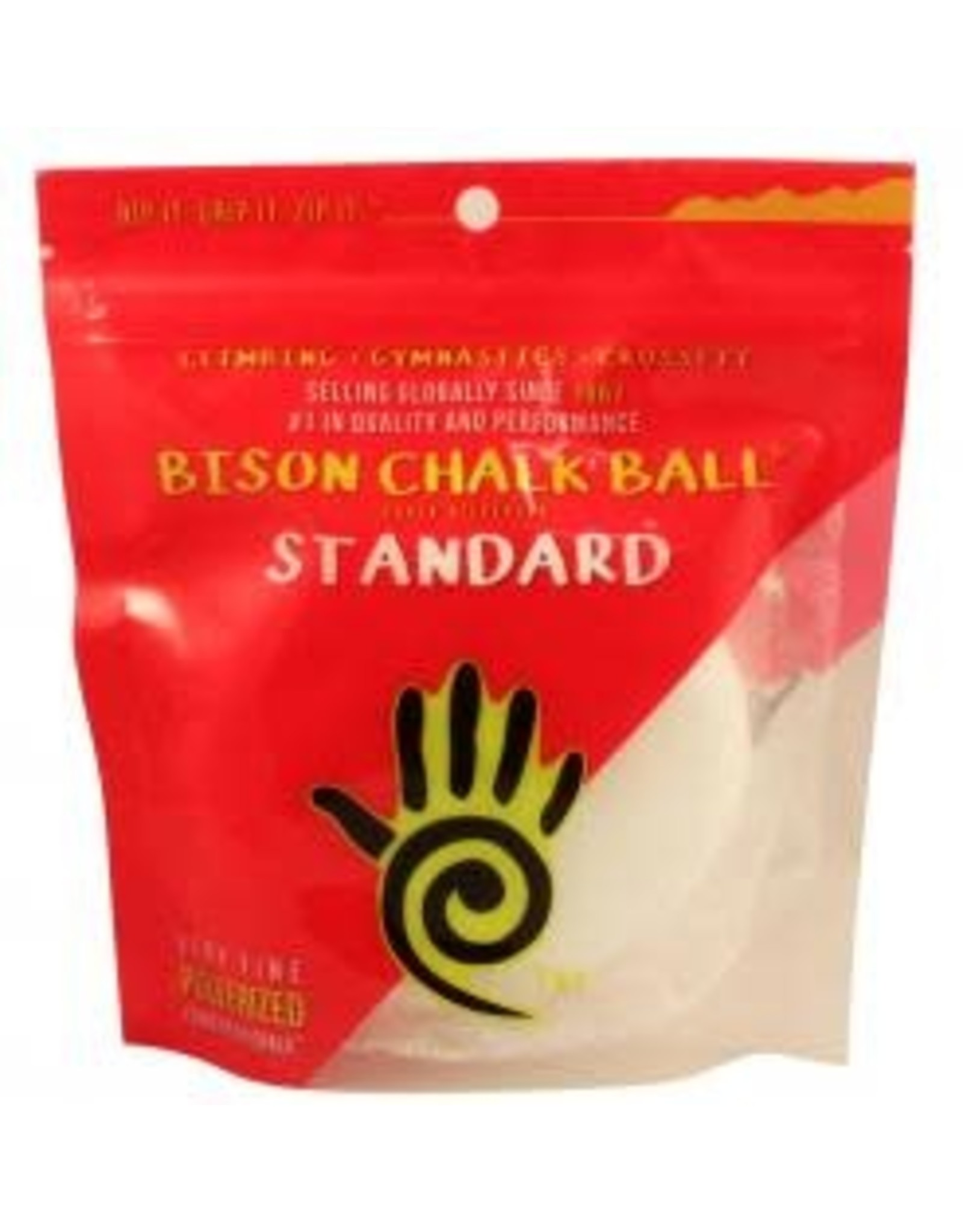Bison Designs Chalkball 3oz Stan.