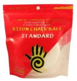 Bison Designs Chalkball 3oz Stan.