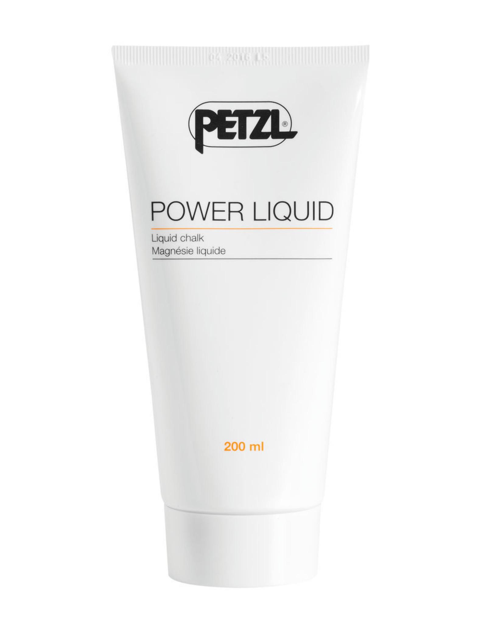Petzl POWER LIQUID CHALK 200 ML