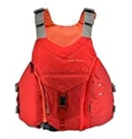 Astral Designs LAYLA PFD Rosa Red M/L