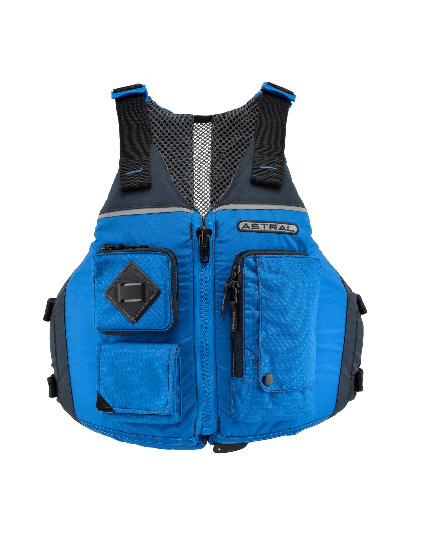 Astral Designs RONNY PFD Ocean Blue M/L