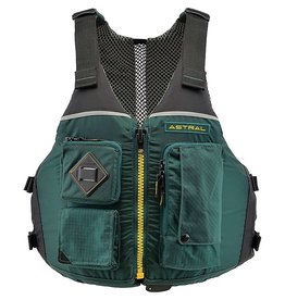 Astral Designs RONNY PFD Conifer Green S/M