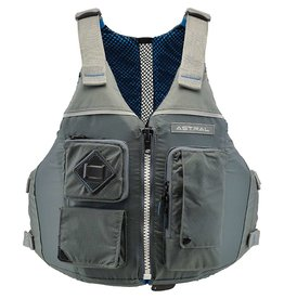 Astral Designs Ronny PFD Cloud Gray S/M