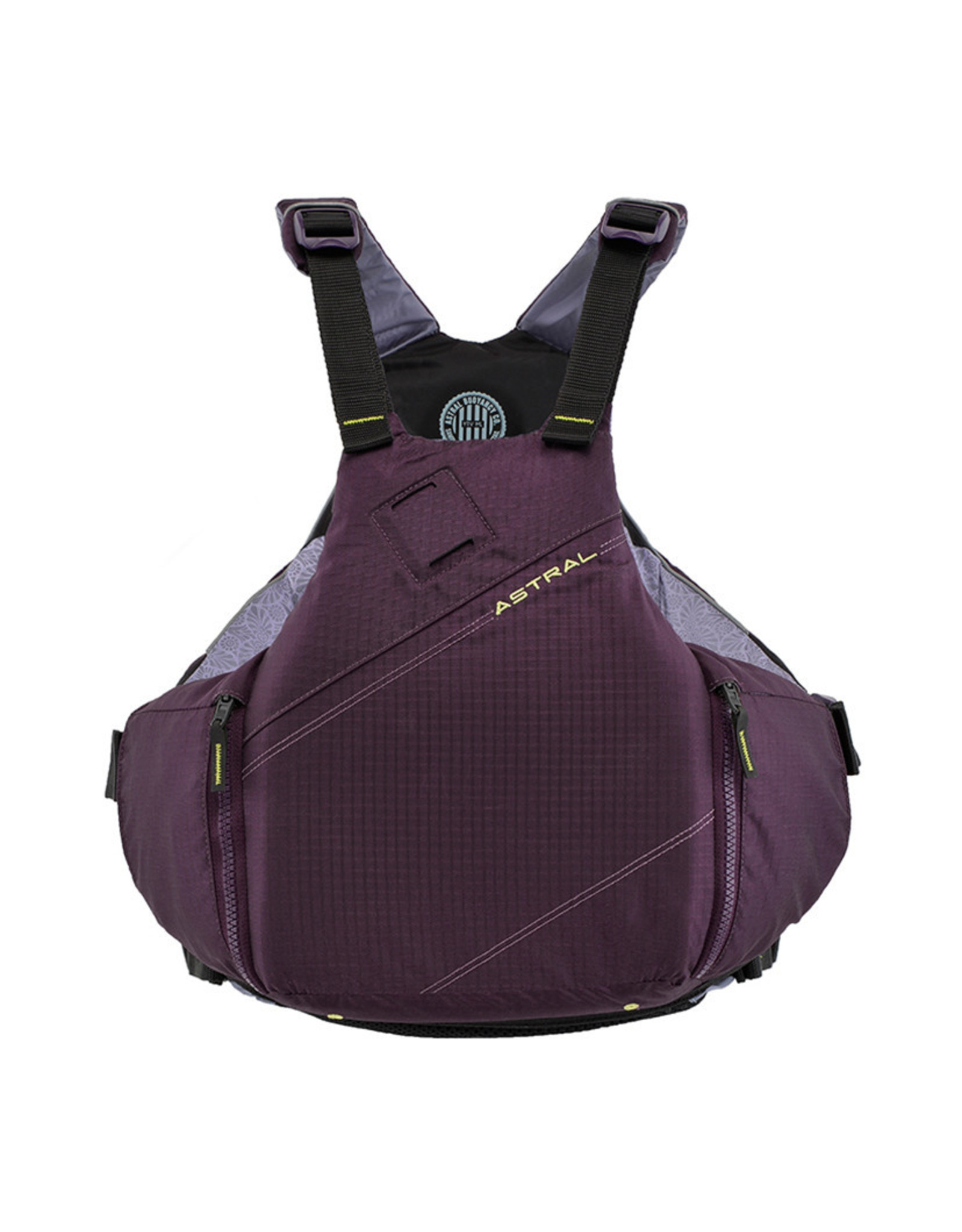 Astral Designs YTV PFD Eggplant L/XL